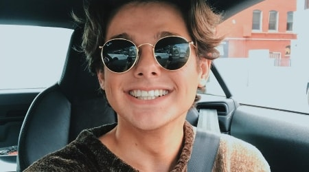 Mikey Murphy Height, Weight, Age, Body Statistics
