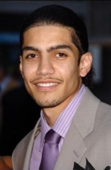 Rick Gonzalez as seen during an event in August 2009