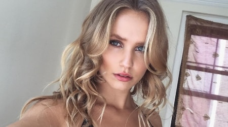Sailor Brinkley-Cook Height, Weight, Age, Body Statistics