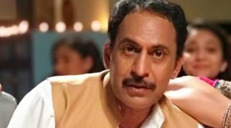 Sanjay Batra (Actor) Height, Weight, Age, Body Statistics