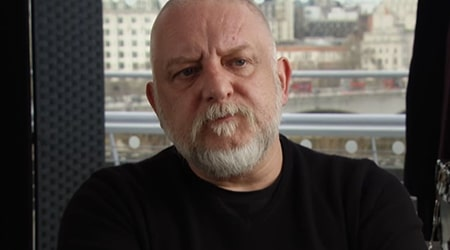 Simon Russell Beale Height, Weight, Age, Body Statistics