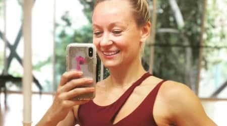 Simone De La Rue Height, Weight, Age, Body Statistics