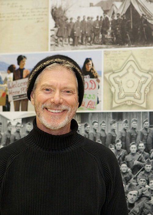 Stephen Lang as seen in February 2014
