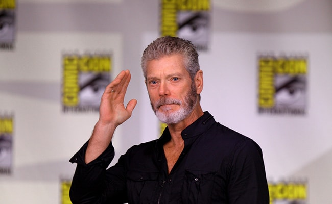 Stephen Lang at the 2011 San Diego Comic-Con International in San Diego, California