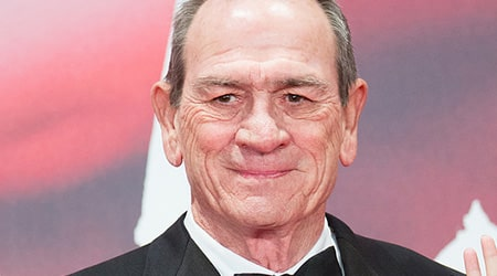 Tommy Lee Jones Height, Weight, Age, Body Statistics