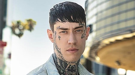 Trace Cyrus Height, Weight, Age, Body Statistics