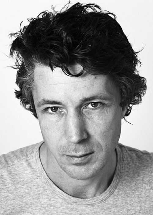 Aidan Gillen as seen in May 2010