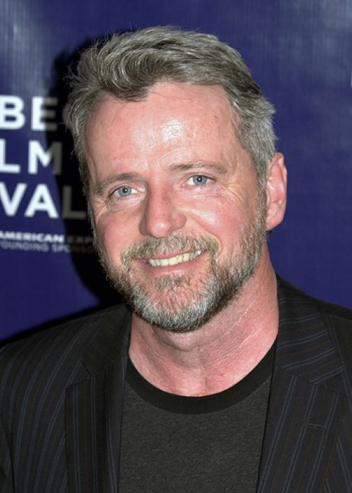 Aidan Quinn as seen in May 2019