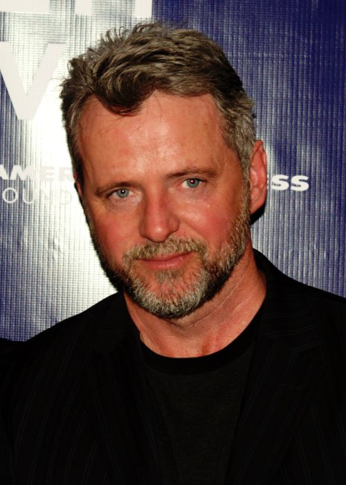 Aidan Quinn at the premiere of Handsome Harry at the Tribeca Film Festival in 2009