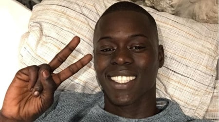 Alpha Dia Height, Weight, Age, Body Statistics