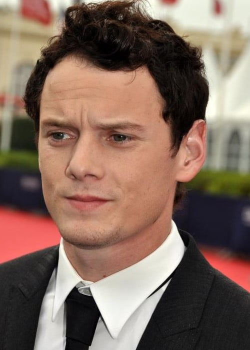 Anton Yelchin at the Deauville American Film Festival in 2011