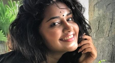 Anupama Parameswaran Height, Weight, Age, Body Statistics