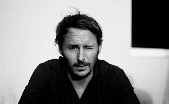 Ben Howard as seen on his Instagram in July 2018
