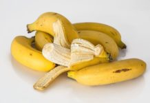 Benefits of Eating Banana