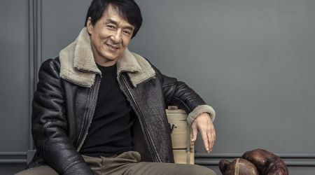 Best Actors from Asia