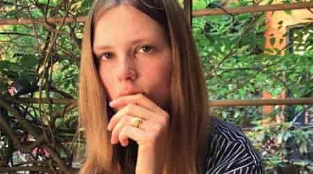 Caroline Brasch Nielsen Height, Weight, Age, Body Statistics