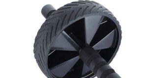 Fitnessery Ab Roller Wheel