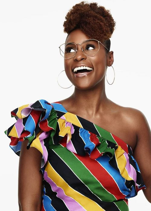 Issa Rae as seen on her Instagram in June 2019