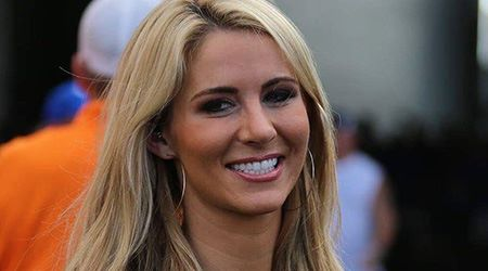 Laura Rutledge (Sports Reporter) Height, Weight, Age, Body Statistics