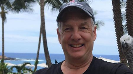 Marc Summers (TV Personality) Height, Weight, Age, Body Statistics