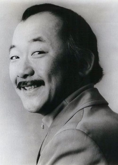 Pat Morita as seen on Chicago Sun-Times in February 1971