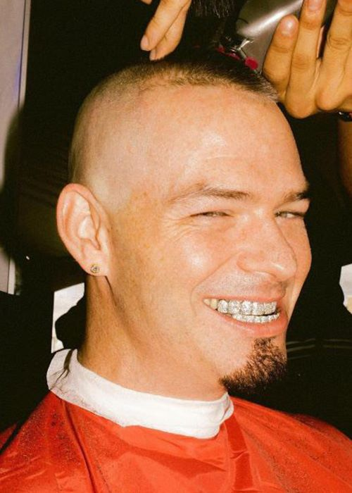 Paul Wall as seen on his Instagram Profile in November 2018