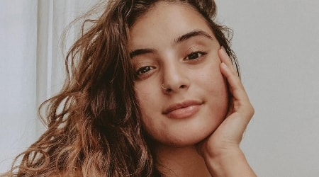 Sofia Conte Height, Weight, Age, Body Statistics