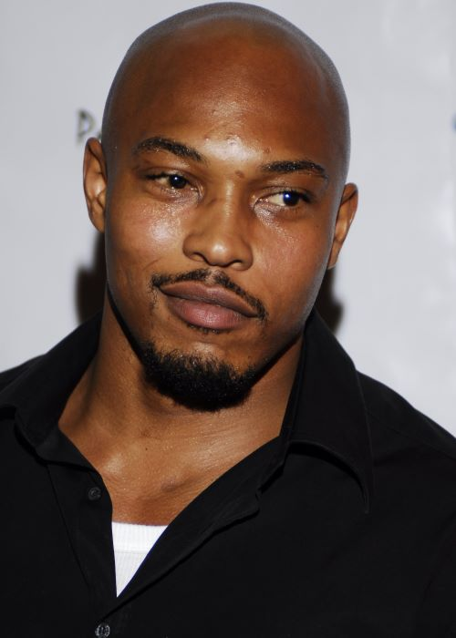 Sticky Fingaz at the 79th Annual Academy Awards Children Uniting Nations Billboard Afterparty