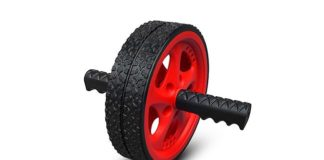 Valeo Ab Roller Wheel Review