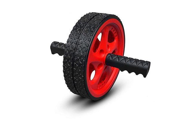 Valeo Ab Roller Wheel Review