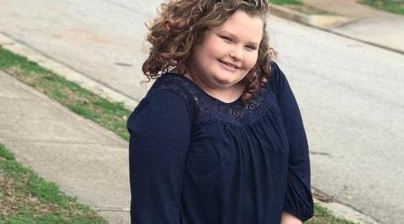 Alana Thompson Height, Weight, Age, Body Statistics