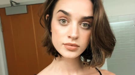 Allie Ayers Height, Weight, Age, Body Statistics