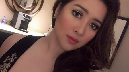Angeline Quinto Height, Weight, Age, Body Statistics