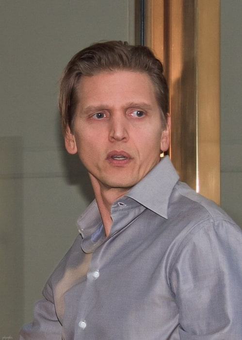 Barry Pepper pictured while attending the Toronto International Film Festival 2010