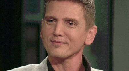 Barry Pepper Height, Weight, Age, Body Statistics