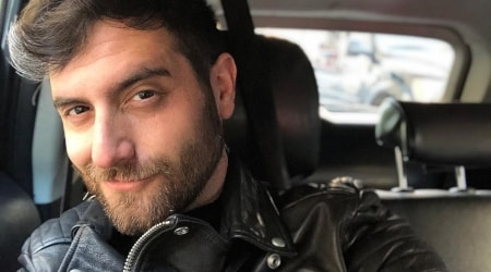 Ben Sidell Height, Weight, Age, Body Statistics
