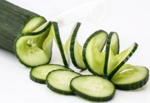 Benefits of Eating Cucumber