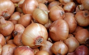 Benefits of Eating Onions