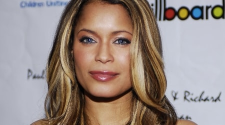 Blu Cantrell Height, Weight, Age, Body Statistics
