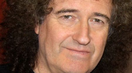Brian May Height, Weight, Age, Body Statistics