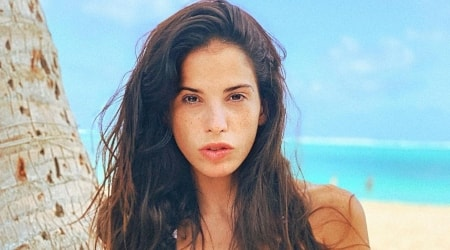 Candelaria Molfese Height, Weight, Age, Body Statistics