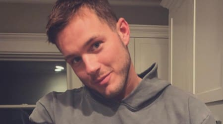 Colton Underwood Height, Weight, Age, Body Statistics