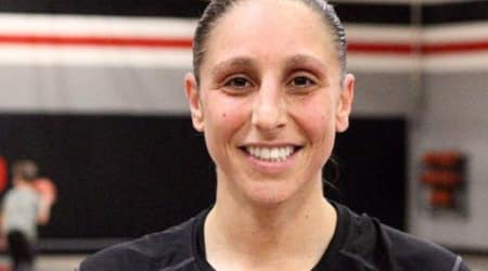 Diana Taurasi Height, Weight, Age, Body Statistics