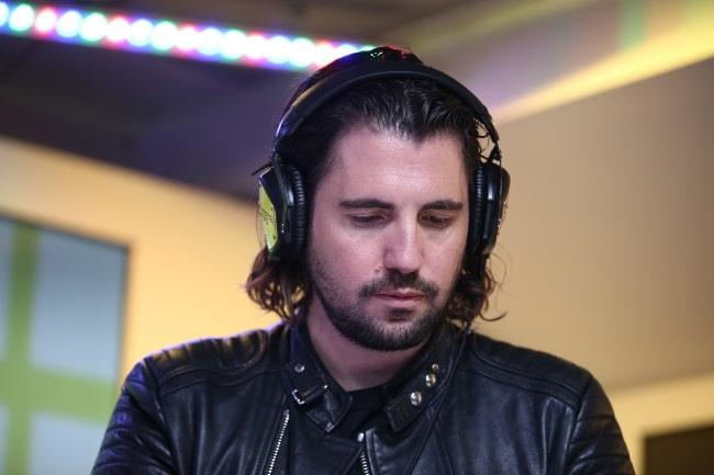 Dimitri Vegas as seen in November 2016
