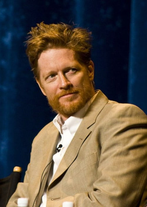 Eric Stoltz at the 2009 Paleyfest