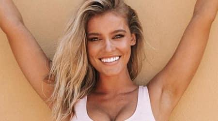 Georgia Gibbs (Model) Height, Weight, Age, Body Statistics