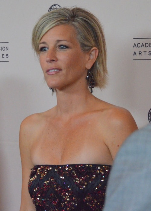 Laura Wright as seen in a picture taken at the Mingle Media TV and Red Carpet event in June 2013