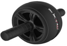 LiKee Ab Roller Wheel Review