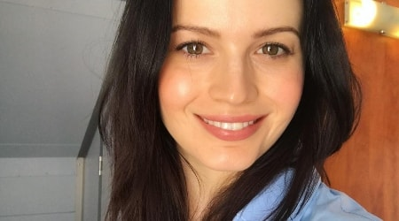 Meganne Young Height, Weight, Age, Body Statistics