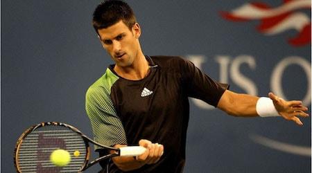 Novak Djokovic Height, Weight, Age, Body Statistics